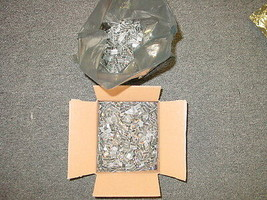 Scrap Recovery for Gold and Palladium IC/Caps 10 LBS - $297.51
