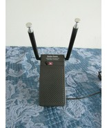 Radio Shack Archer Amplified VHF/UHF/FM Portable Antenna 15-1607 - $9.92