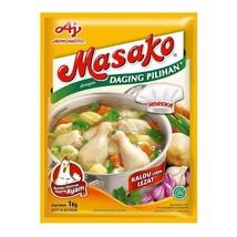 Masako Penyedap Rasa Ayam (Chicken Flavoring ), 1 KG (35,2 OZ) - $80.41+