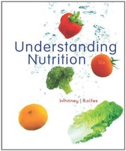 Understanding Nutrition (Available Titles CourseMate) Whitney, Eleanor N... - $29.60