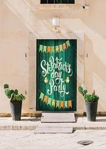 St. Patrick's Day Party Door Cover - $49.99+