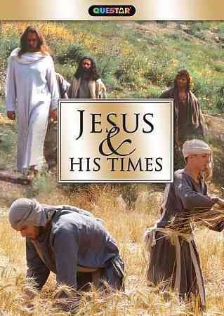 Jesus   his times   dvd