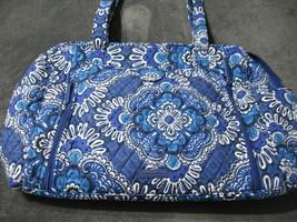 Vera Bradley Women's  Baby Bag, blue tapestry - £51.76 GBP