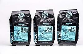 HEB Cafe Ole Ground Coffee 12oz Bag (Pack of 3) (Texas Pecan) - $39.57