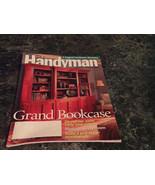The Family Handyman Magazine December January 2006 Vol 56 No 1 Handyman ... - $2.99