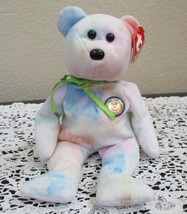Ty Beanie Baby Color Me USED - $4.94