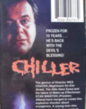 Chiller Vhs image 2
