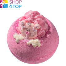 Paws For Thought Bath Blaster Bomb Cosmetics Candy Floss Handmade Natural New - $6.67