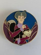Lady Tremaine Lucifer Cinderella Dark Tales DSSH Disney Studio Store LE3... - $39.59
