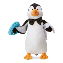 Disney Penguin Waiter from Mary Poppins Small Plush New with Tags - $20.26