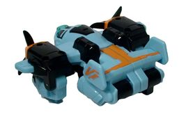 Tobot V Airpang Transformation Action Figure Airplane Vehicle Toy image 6