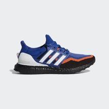 Adidas Ultra Boost 2.0 Blue-Solar Rot-Schwarz Turnschuhe - $304.68