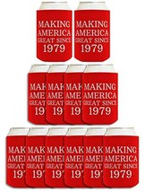 40th Birthday Gift Ideas Making America Great Since 1979 40th Birthday D... - £29.04 GBP