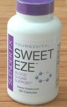 Youngevity Sirius Slender FX Sweet EZE 120 capsules - $25.96