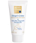 Mary Cohr Anti-Hair Regrowth Cream Deodorant 50ml - $37.00