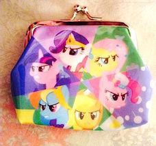So Cute! My Little Pony Coin Purse Coin Purse— More Fun Character Coin Purses Av