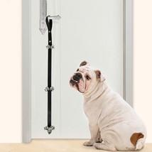 Pet Puppy Dog Cat Door Bells Potty Training Open Gate House Training Gif... - $31.10