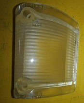 Ford TMC1968 69 FAIRLANE Torino LH parking light LENS C80Z-13209-B W/ BOX - $64.35