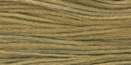 Palomino  (1232) 6 strand embroidery floss 5yd skein Weeks Dye Works - $2.25