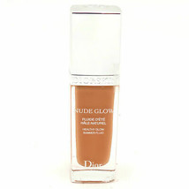 Christian Dior DiorSkin Nude Healthy Glow Foundation - 001 Rosy Nude - D... - $25.00