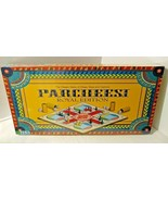 NEW SEALED Parcheesi Royal Edition Yellow Classic Family Board Game High... - $32.62