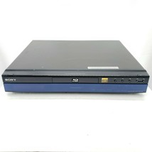 Sony BDP-S300 Blu-Ray Disc Player - $84.11