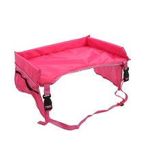 Waterproof Table Car Seat Tray Storage Baby Safety Seat Infant Safe Stro... - $23.90