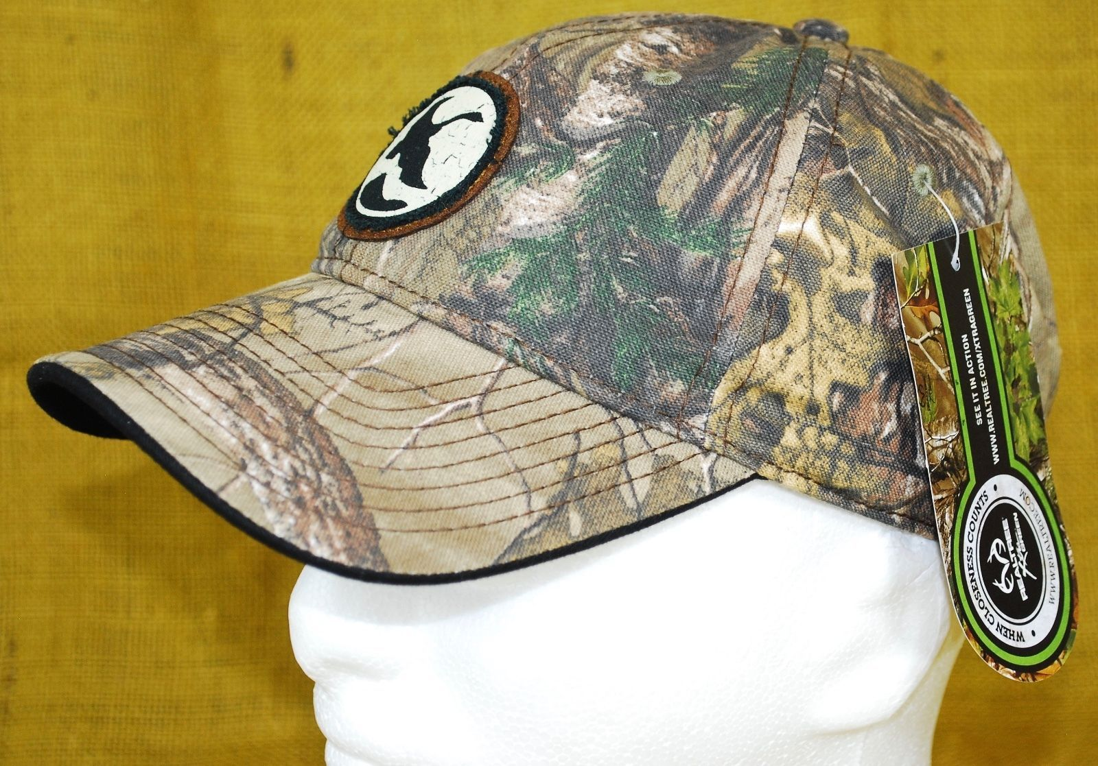 737fa44541b9b NEW Gander Mountain Hat Realtree Camouflage and 50 similar items. 57