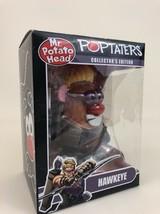 Hawkeye Marvel Poptaters Collectors Edition Mr Potato Head Superhero Has... - $24.90
