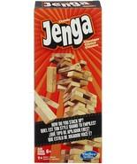 JENGA BOARD GAME BY MILTON BRADLEY - $19.78