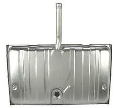 GAS FUEL TANK GM46B, IGM46B FOR 71 72 PONTIAC VENTURA WITHOUT EEC 4.1L 5.0L 5.7L image 2