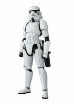 Bandai S.H.Figuarts Star Wars Stormtrooper Star Wars: A New Hope ABS & PVC - $62.92
