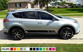 Stripes for Toyota RAV4 4th generation XA40 2011 2012 2013 2014  Premium Sticker - $57.00