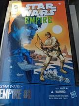 Star Wars Hasbro Comic Packs Dark Horse Empire  - #8 - Camie Fixer - 201... - $49.99