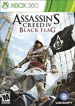 Assassin's Creed IV: Black Flag for Xbox 360 [Xbox 360] - $20.85