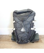 "JanSport Talus 26 Hiking Backpack Cloud Ripper Gray Hydration 24"" x 9"" x 8"" - $44.99"
