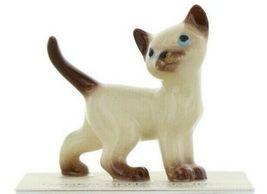 Hagen Renaker Miniature Cat Siamese Papa Ceramic Figurine image 10