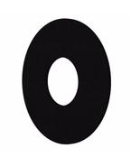 "1/4"" Inch X 5/8"" Inch Black Neoprene Washer (4-Pack) - $2.95"