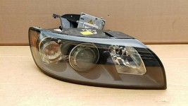 04-07 Volvo S40 V50 Headlight Lamp Xenon HID Passenger Right RH - POLISHED