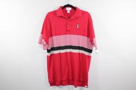 Vintage Années 80 Izod Club T.L pour Homme Mickey Disney Golf Polo Trico... - $24.00