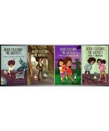 Jaden Toussaint Series Collection Set Books 1-4 Marti Dumas BRAND NEW! - $22.99
