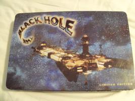 """Walt Disney """"The Black Hole"""" Limited Edition Tin Lobby Cards Book VHS #3967 - $13.06"""
