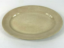 "Vintage EBP Co Warranted 13"" x 9"" Serving Platter - RARE !! - $24.75"