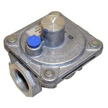 "Gas Pressure Regulator NAT 3/4"" BLODGETT 5118  same day shipping - $23.50"