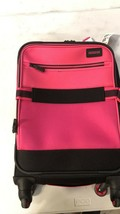"American Tourister 19"" EXO OMG Spinner Carry On Suitcase PINK - $59.39"