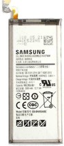 NEW GENUINE ORIGINAL Samsung Galaxy Note 8 OEM Battery N950 SM-N950 EB-B... - $6.68