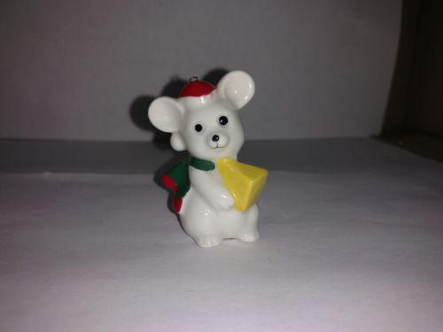 """Takahashi Christmas Mouse 2"""" Tall"""