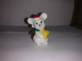 """Takahashi Christmas Mouse 2"""" Tall - $2.00"""