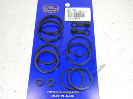 00-03 GSX-R750 & 01-03 GSX-R600 Neuf K&L Frein avant Étrier Kit Reconstr... - $44.87