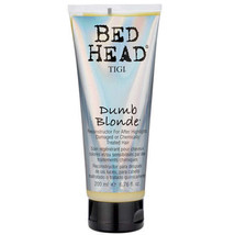 TIGI Bed Head Dumb Blonde Conditioner (200ml) - $35.73